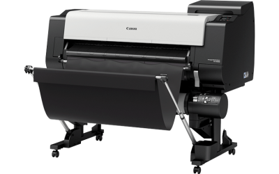 A Buyer's Guide for Wide Format Printers