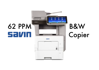 Savin MP 601SPF