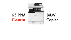 Canon imageRUNNER ADVANCE 615iF