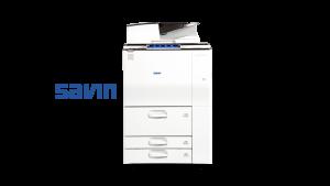 Savin MP 6503