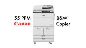 Canon imageRUNNER ADVANCE 6555
