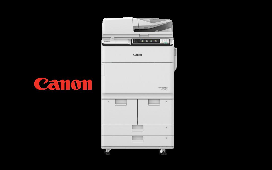 Canon imageRUNNER ADVANCE 6565