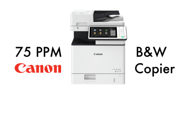 Canon imageRUNNER ADVANCE 715iF