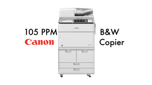 Canon imageRUNNER ADVANCE 8505