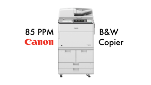 Canon imageRUNNER ADVANCE 8585