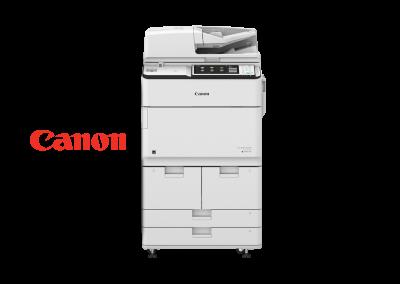 Canon imageRUNNER ADVANCE 8585