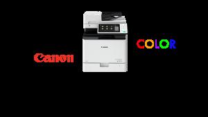 Canon imageRUNNER ADVANCE C256iF