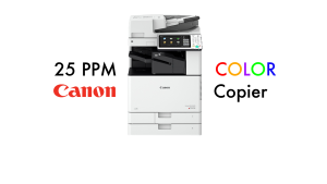 Canon imageRUNNER ADVANCE C3525