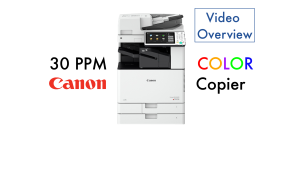 Canon imageRUNNER ADVANCE C3530