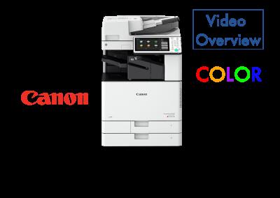 Canon imageRUNNER ADVANCE C3530