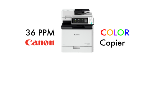 Canon imageRUNNER ADVANCE C356iF