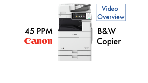 Canon imageRUNNER ADVANCE 4545