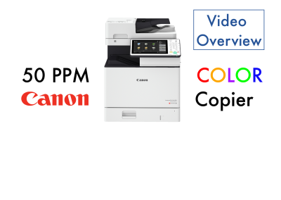 Canon imageRUNNER ADVANCE C475iF
