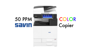 Savin MP C501SP