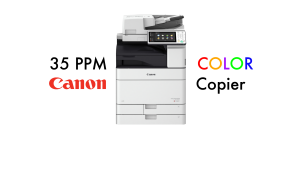 Canon imageRUNNER ADVANCE C5535