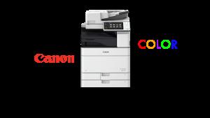 Canon imageRUNNER ADVANCE C5550