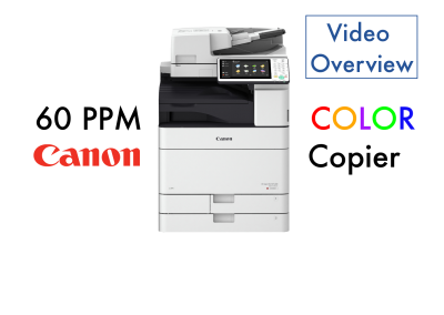 Canon imageRUNNER ADVANCE C5560
