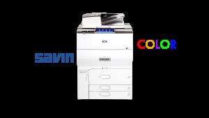 Savin MP C6503