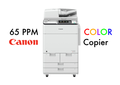 Canon imageRUNNER ADVANCE C7565