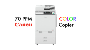 Canon imageRUNNER ADVANCE C7570