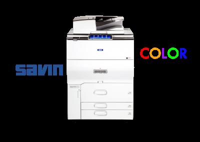Savin MP C8003