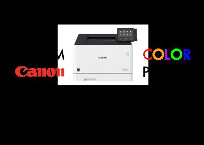 Canon imageCLASS LBP664Cdw