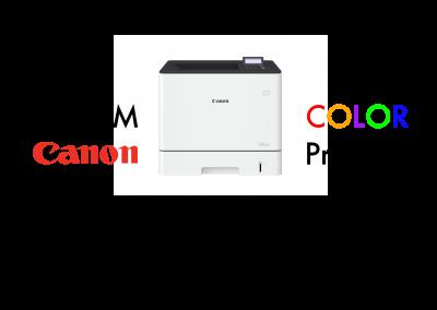 Canon imageCLASS LBP712Cdn