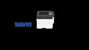 Savin P800/P801