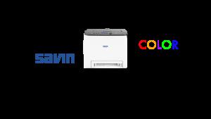 Savin P C301W