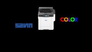 Savin P C600
