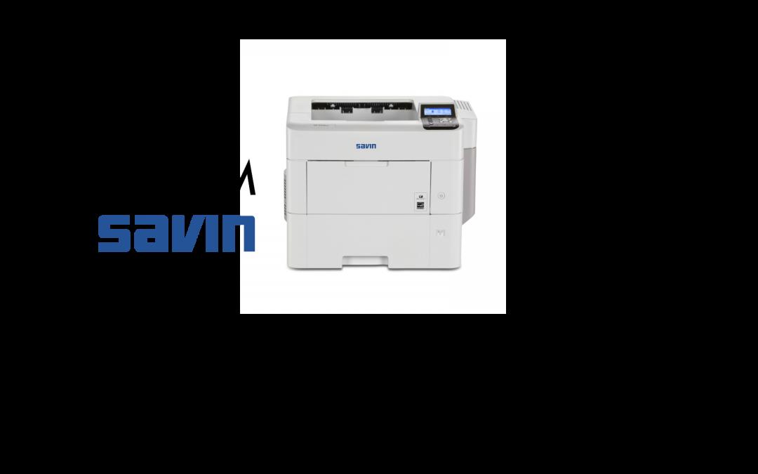 Savin SP 5300DN