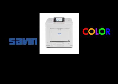 Savin SP C352DN