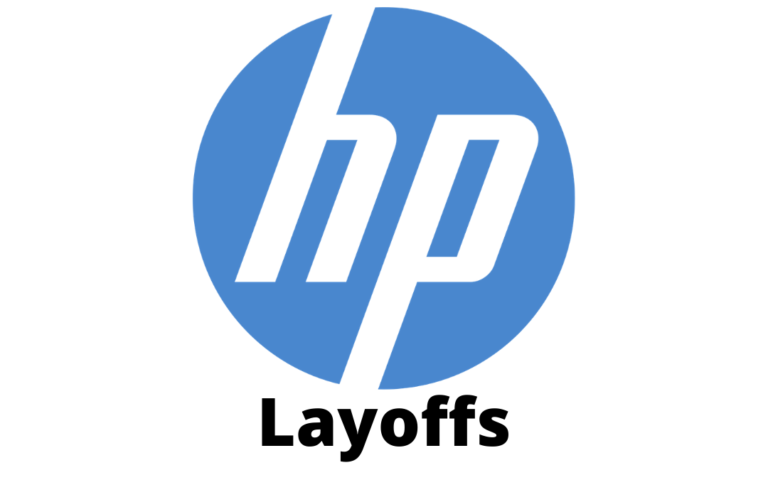 HP Laying Off Workers