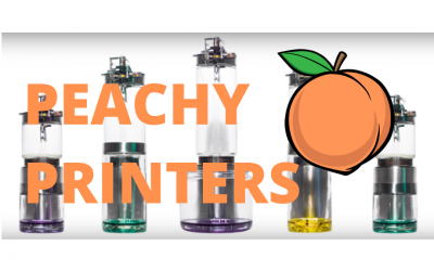 The Greatest Invention or Biggest Scam? PEACHY PRINTER