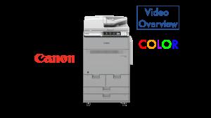 Canon imagePRESS Lite C165