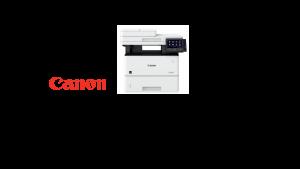 Canon imageCLASS MF543dw