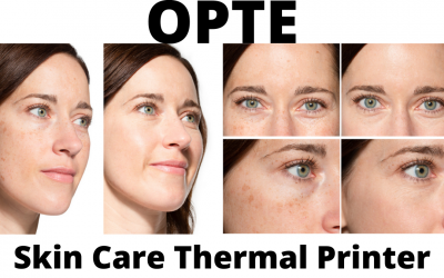 Opte: The Beauty Printer