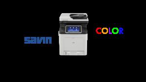 Savin SP C360SFNw
