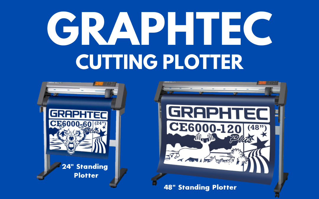 The GraphTec CE6000 Cutter