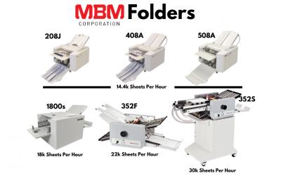MBM Folders
